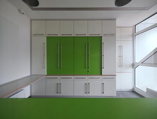 conciergeanlage hanoier stra e 1 3 in erfurt kanngie er j a u c k architekten. Black Bedroom Furniture Sets. Home Design Ideas